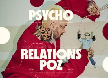 Quebonafide - Psycho Relations | koncert