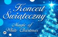 Magic of White Christmas | koncert