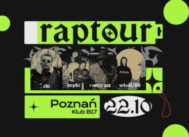 RapTour   koncert