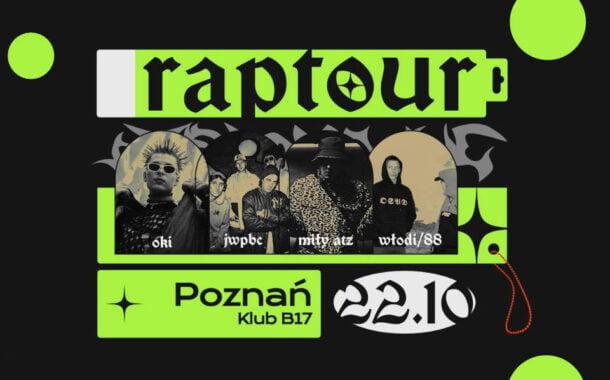 RapTour | koncert